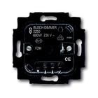 Busch-Jaeger Dimmer 2250 U | Inbouw | Draai