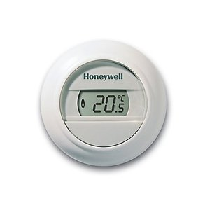 Honeywell Kamerthermostaat Round on/off T87G2014-E Wit