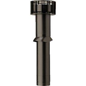 Ubbink Multivent ventilatie dakdoorvoer 131 t.b.v. plat dak en hellend dak