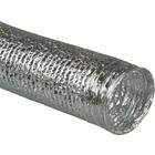R-vent Flexibele aluminium laminaat slang 2 laags 133mm per 10 mtr