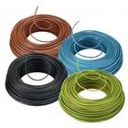 Ymvk kabel & VD Installatiedraad