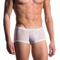 Push Up Bungee Boxer <wit>