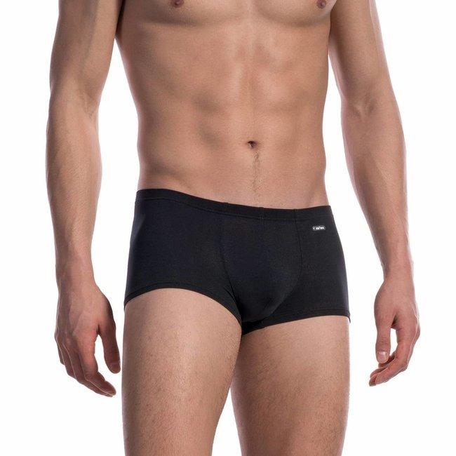 Olaf Benz Minipants ultra stretch <black> ·RED0965 Phantom·