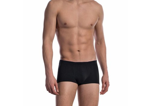 Olaf Benz  Boxershort katoen (3 pack) <zwart> - Olaf Benz RED1010