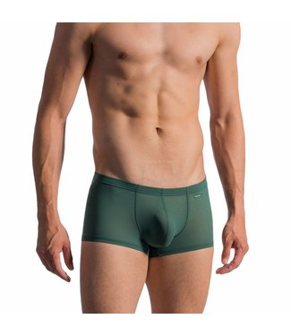 Olaf Benz  Boxer ultra stretch <groen> - Olaf Benz Phantom