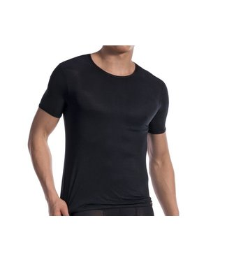 Olaf Benz  Olaf Benz RED1201 T-shirt <transparent black>