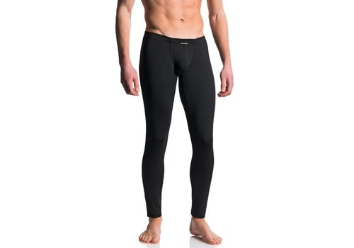 Manstore Push Up Leggings <zwart> - Manstore M103