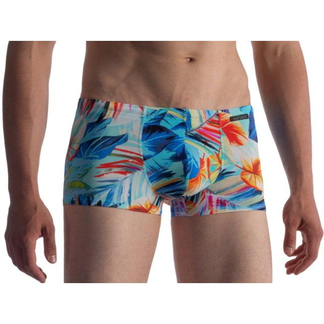 Olaf Benz Swim Short <caribe> ·BLU1853·