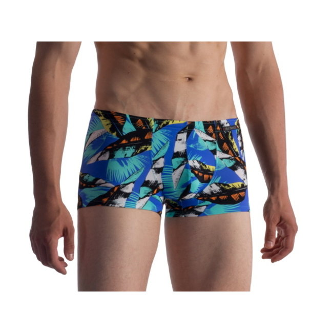 Zwem boxer <riviera>