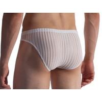 Minislip soft stretch <white>