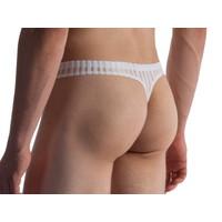 Ministring soft stretch <white>