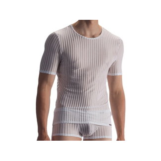 Olaf Benz  Olaf Benz RED1865 T-shirt soft stretch <white>