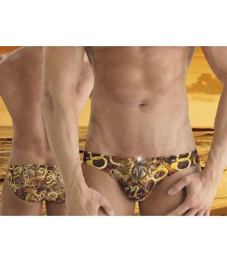 Eros Veneziani Zwem slip <handboeien> - Eros Veneziani 7114
