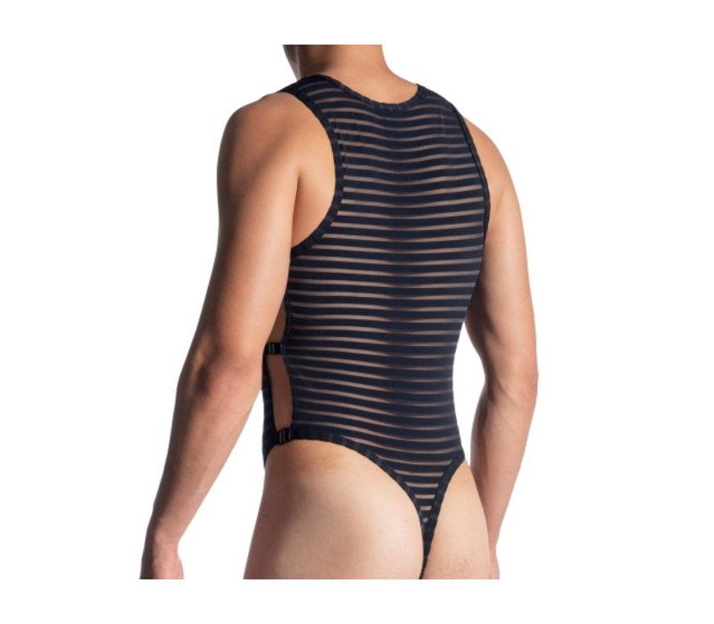 Manstore Stripper Body <night blue> ·M864·