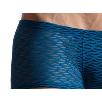 Olaf Benz Push Up Boxer <blauw> ·RED1908·