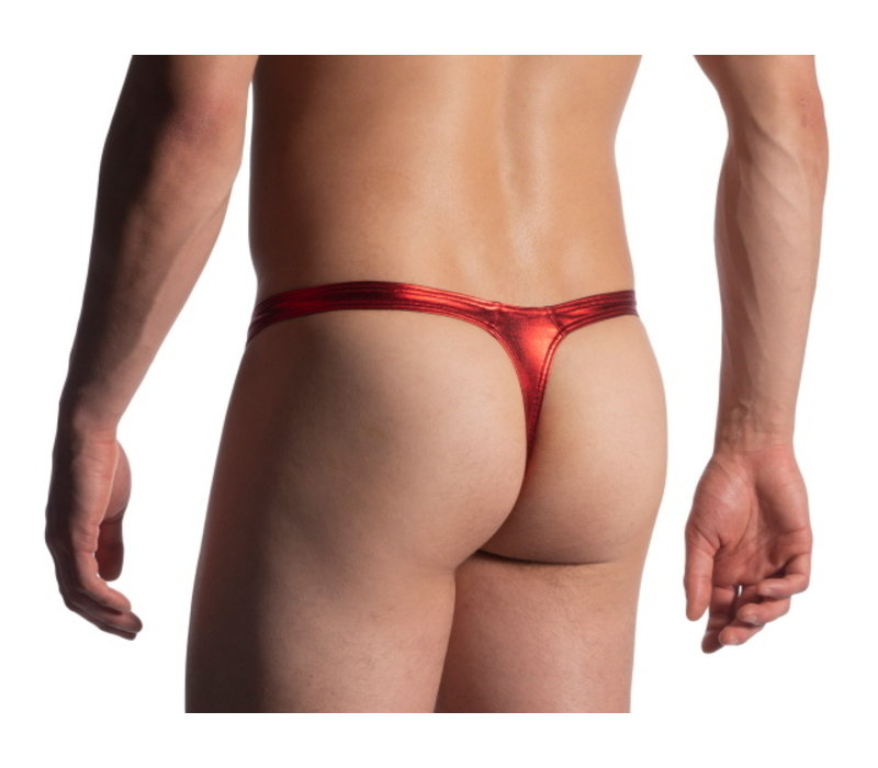 Manstore Tower String <rood> ·M107·