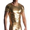 Manstore Manstore Brando Shirt <goud> ·M107·