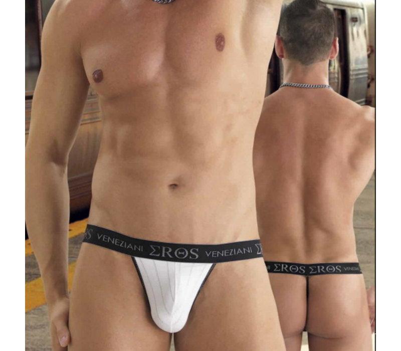 Eros Veneziani String <white> ·7109·