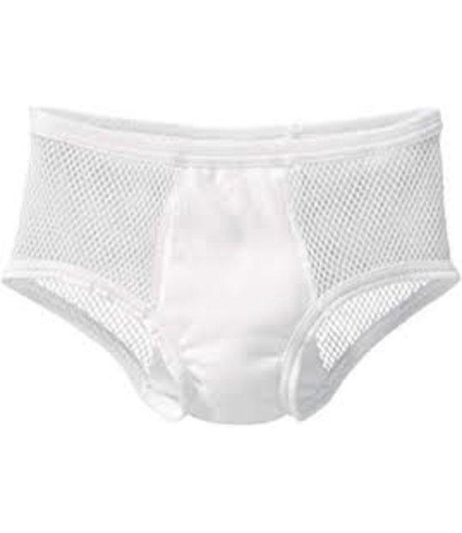 Brynje Brynje Cotton Net Slip <wit>