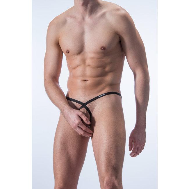 Manstore Tarzan Strap <black> ·M800·