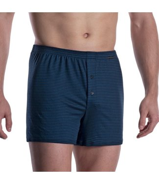 Olaf Benz  Olaf Benz PEARL2001 Button boxer <black/blue>
