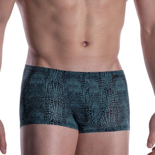 Olaf Benz  Olaf Benz RED2013  Minipants <snake mint>