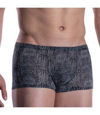 Olaf Benz  Olaf Benz RED2013  Minipants <snake black>