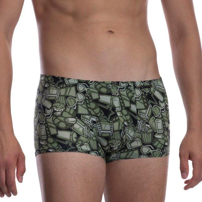 Olaf Benz Minipants <laurel202> ·RED2065·