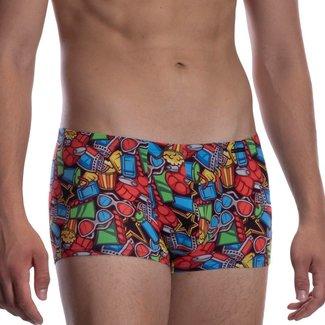 Olaf Benz  Olaf Benz RED2065 Minipants <gaudy>