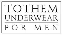 Tothem Underwear For Men | Koop jouw mannen ondergoed online