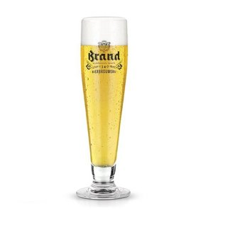 Brand Glas 't Wielderke (6 Stuks)