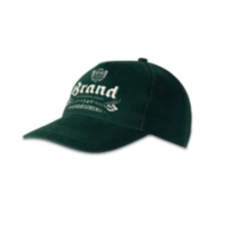 Brand Cap Groen