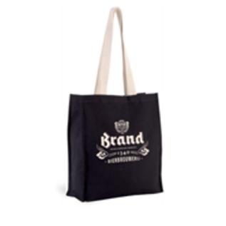 Brand Shopper Zwart