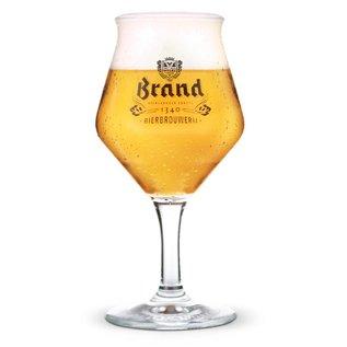 Brand Bovengister Glas (6 Stuks)