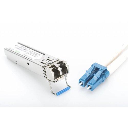 SFP Module singlemode LC, 1.25Gbps, 20km