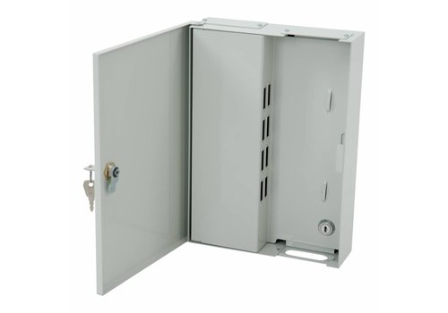 Wall mount ODF boxes