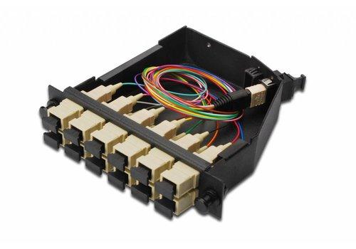 MPO - MTP Distribution box