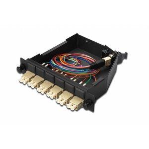 MPO - MTP 1x12xLC Casette OM4