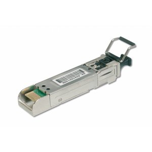 SFP Module Multimode LC, 1.25Gbps, 0.55km