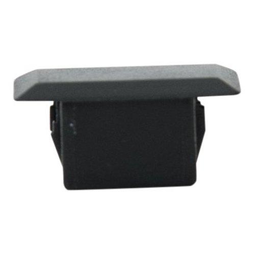 Blind cap LC duplex / simplex SC