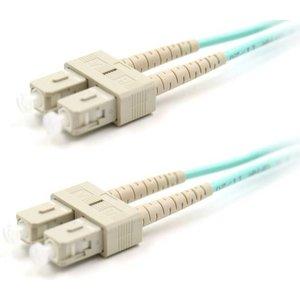 Fiber optic patch cord 50/125 OM3 SC-SC 5 meter