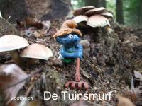 De Tuinsmurf