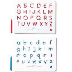 kid O Combi Magnatab kleine + grote letters