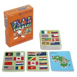 GEO toys Flag Frenzy