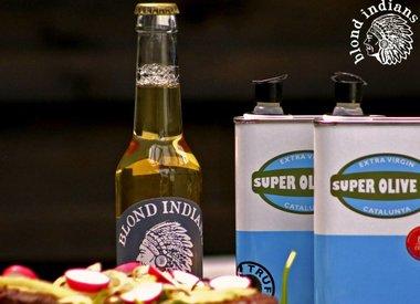 Super Olive Oil