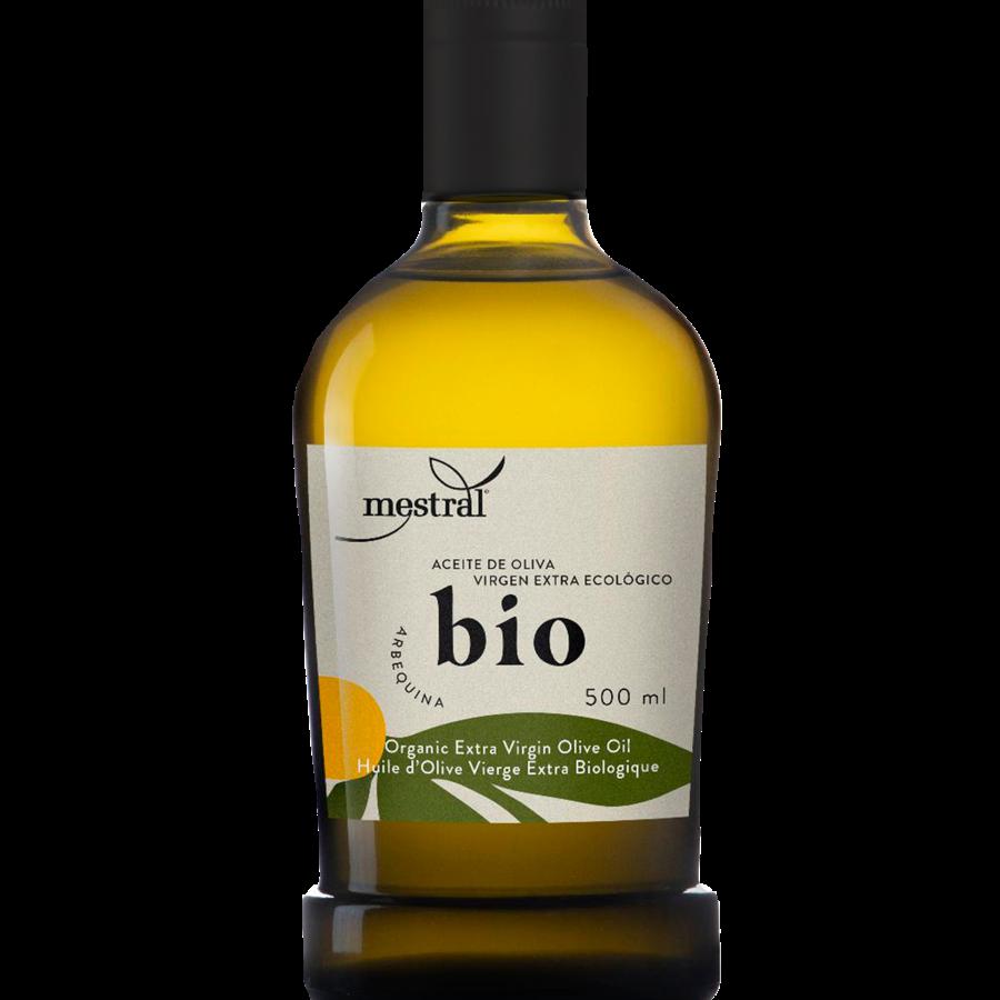 Mestral olive oil