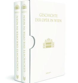 Geschichte der Oper in Wien