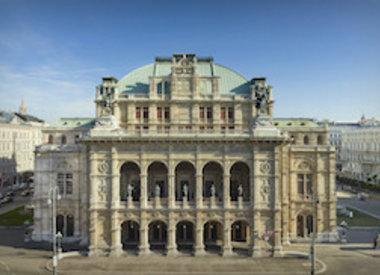 Jahrbücher der Wiener Staatsoper