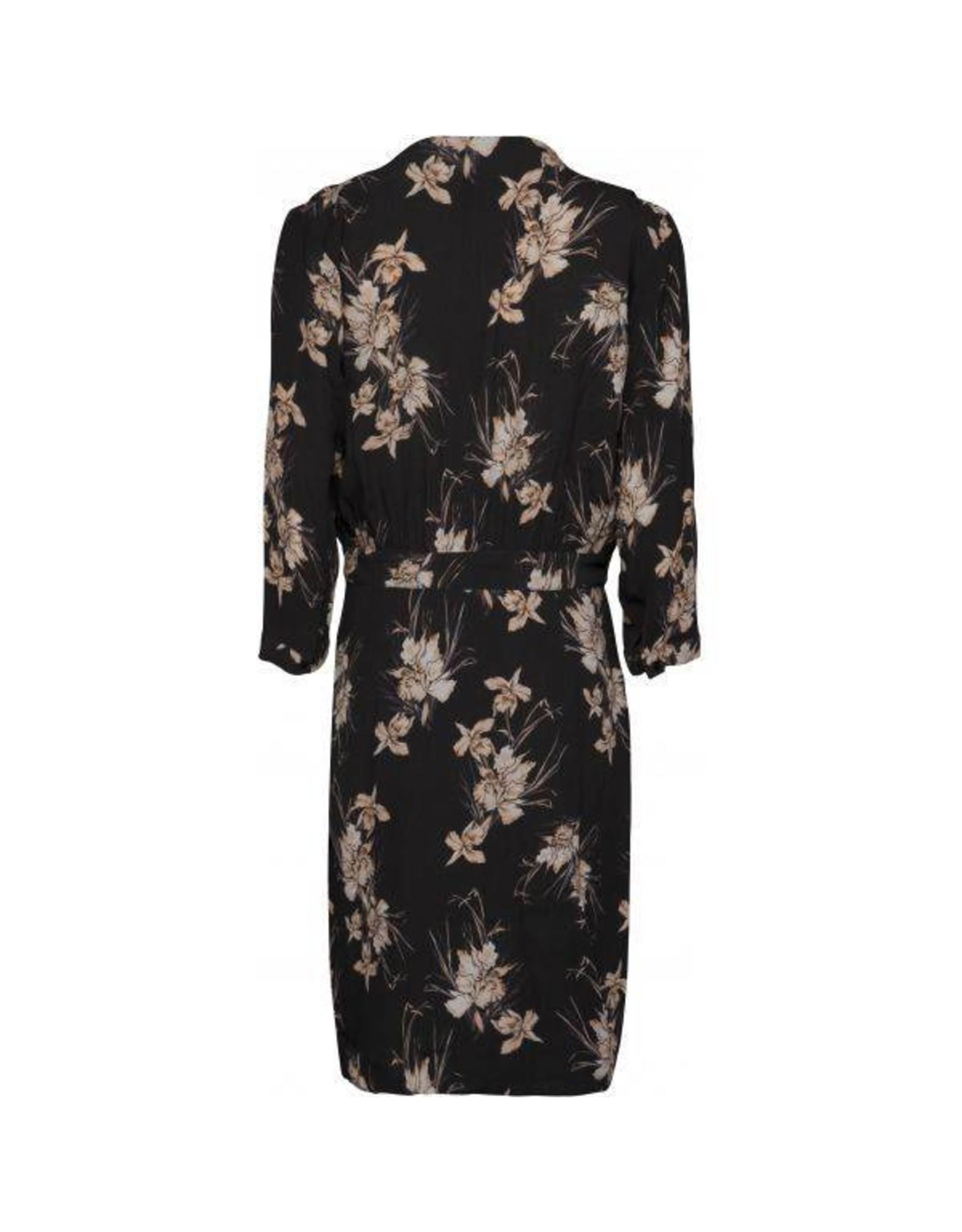 Minus Jean Print Dress