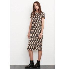 Velvet Abby Dress